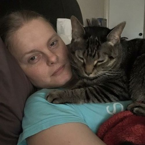 Pet Care Provider Krysta Garavuso Gallery Image 3