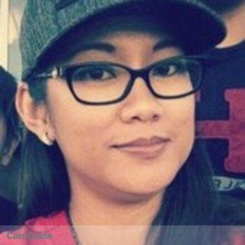 Canadian Nanny Provider Cath D's Profile Picture