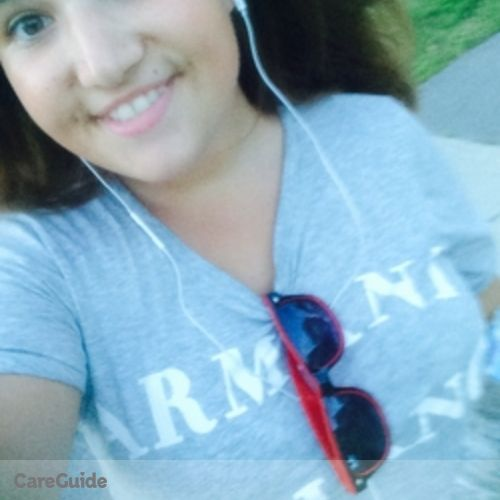 Canadian Nanny Provider Danielle Vinokur's Profile Picture