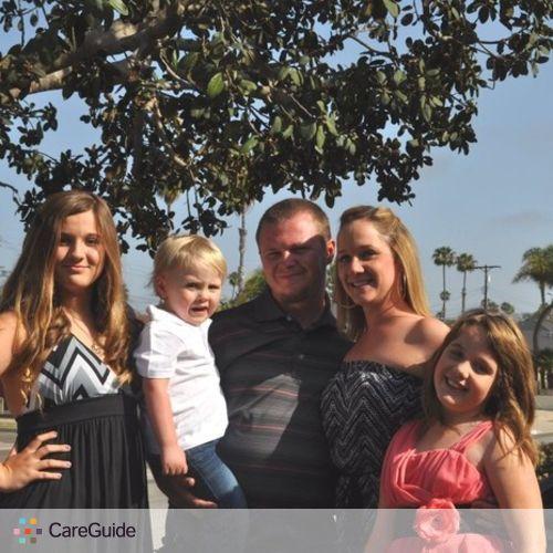 Child Care Provider Amber Dmochowski's Profile Picture