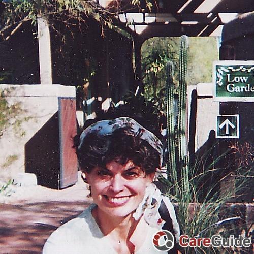 Child Care Provider Irene DiNublia's Profile Picture