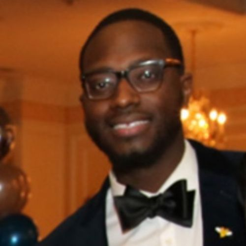 House Sitter Provider Mamadou Thiam's Profile Picture