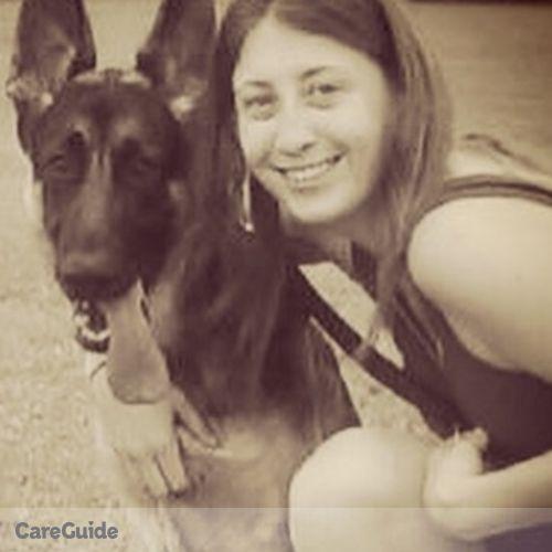 Pet Care Provider Jodi Robinson's Profile Picture