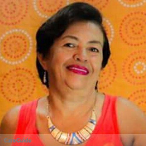 Child Care Provider Carmen Alvarez's Profile Picture