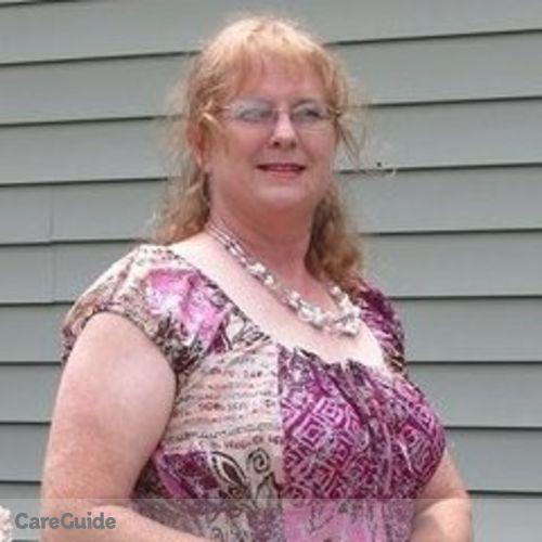 Child Care Provider Genevieve Manion's Profile Picture