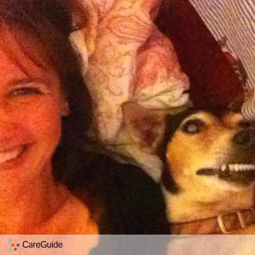 Pet Care Provider Elizabeth Blackburn's Profile Picture
