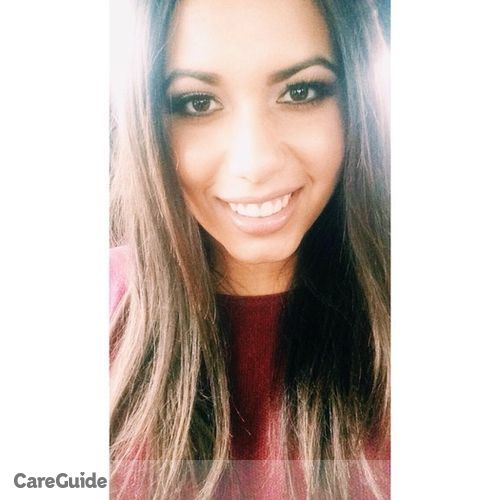 Child Care Advantage Provider Emily M's Profile Picture