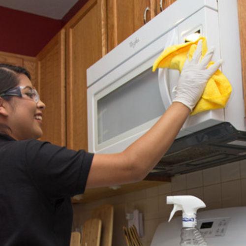 Housekeeper Provider Jason Mancillas Gallery Image 1
