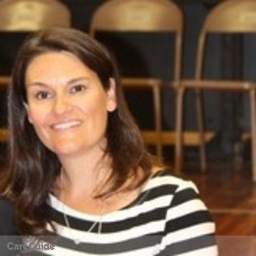 Canadian Nanny Job Andrea Fernandes's Profile Picture
