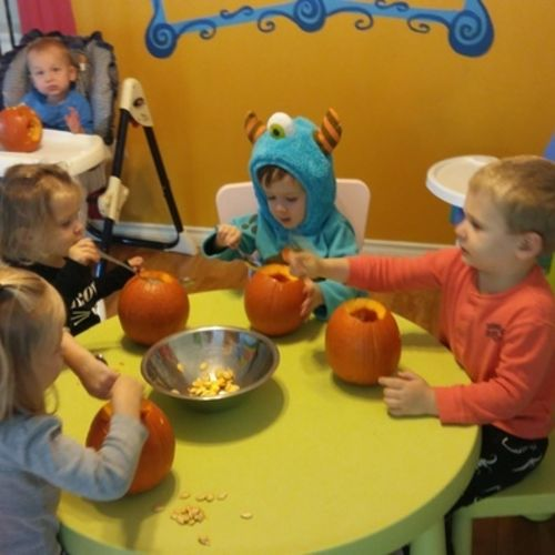 Child Care Provider Lisa Martchenko Gallery Image 1