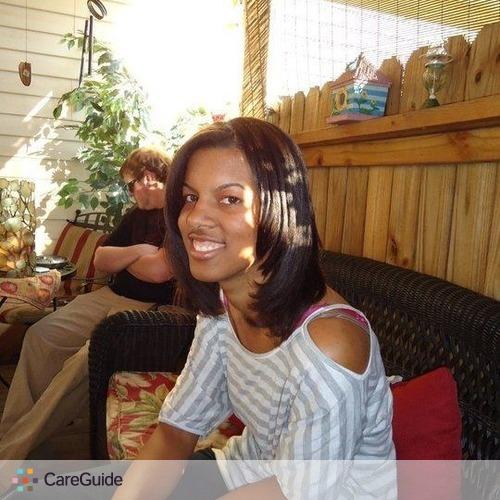 Child Care Provider Brittany Watrous's Profile Picture