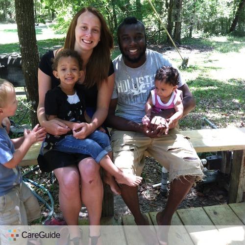 Child Care Provider Kim Clark's Profile Picture