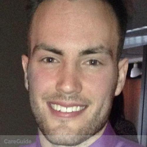 Pet Care Provider Dayton McPherson's Profile Picture