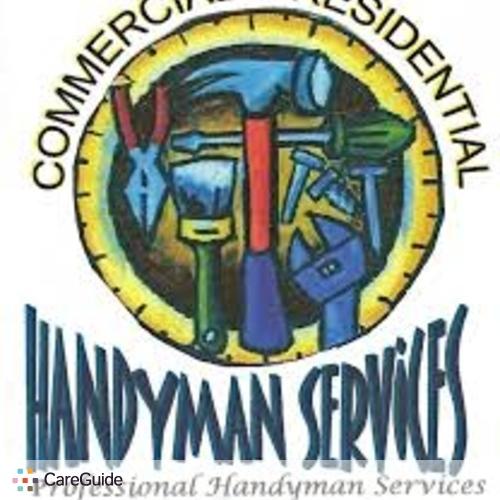 Handyman Provider Dave Rydem's Profile Picture
