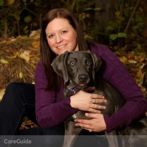 Pet Care Provider Shannon Hunter's Profile Picture
