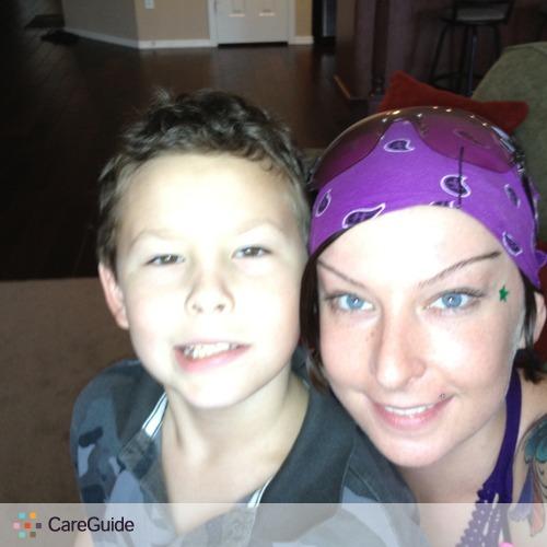Child Care Provider Abigail Arreola's Profile Picture
