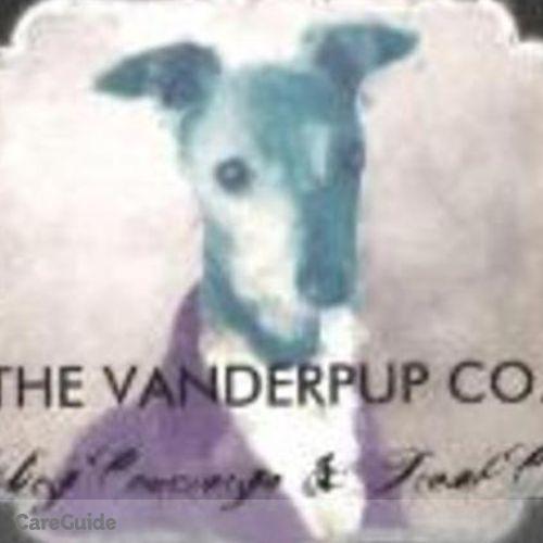 Pet Care Provider Chanel Brin's Profile Picture