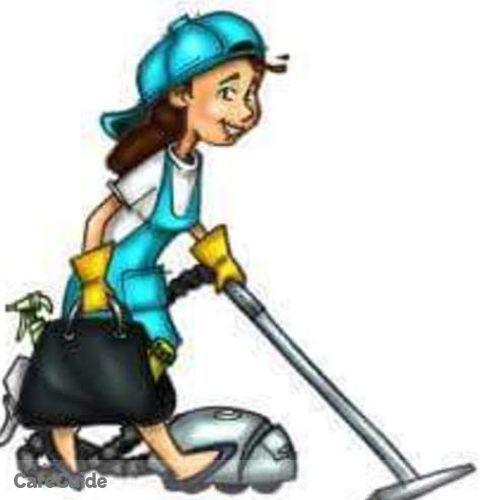 Housekeeper Provider Starr B's Profile Picture
