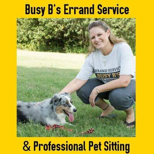 Pet Care Provider Brandi S's Profile Picture