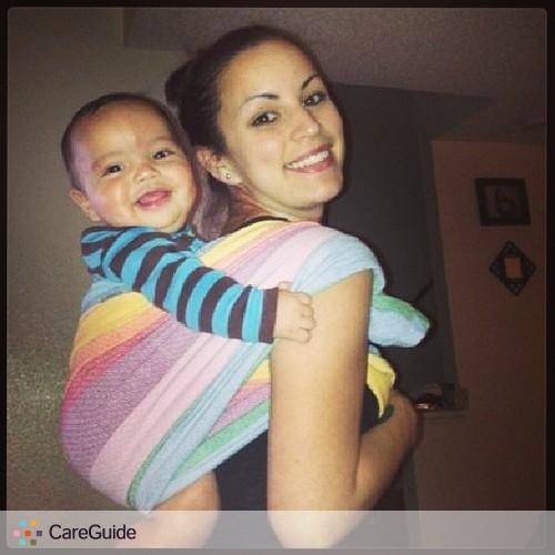 Child Care Job Mindie Renteria's Profile Picture