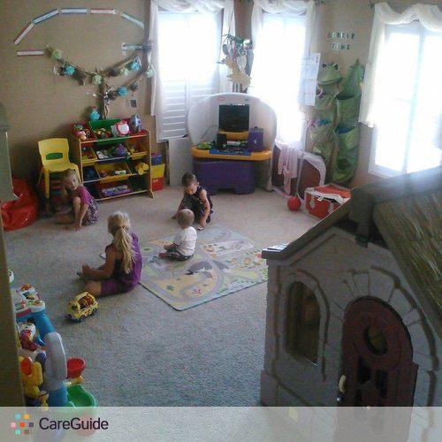 Child Care Provider Natalie Johnston's Profile Picture