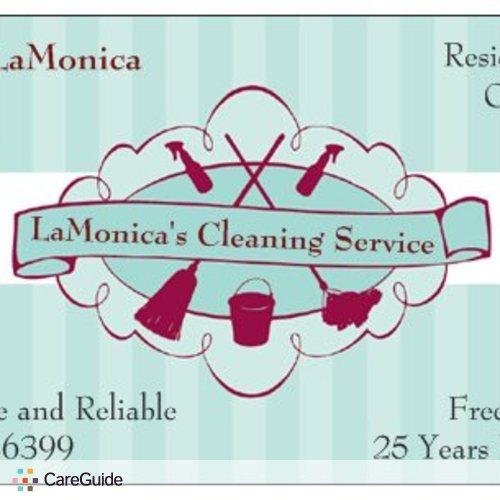 Housekeeper Provider Daniel Lamonica's Profile Picture