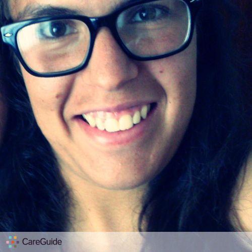 Child Care Provider Ines V's Profile Picture