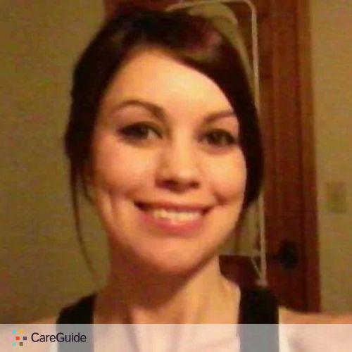 Child Care Provider Nicole Califf's Profile Picture