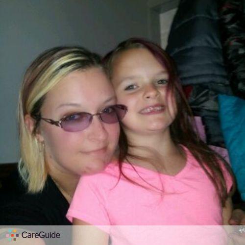Child Care Provider Alicia Sparrow-Morris's Profile Picture