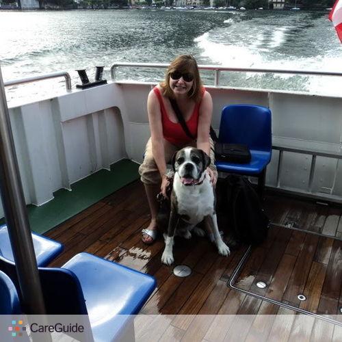 Pet Care Provider Sara Pettengell's Profile Picture
