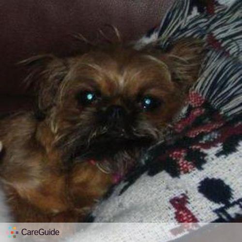 Pet Care Provider Tina Blonski's Profile Picture