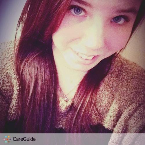 Child Care Provider Melissa Carlson's Profile Picture