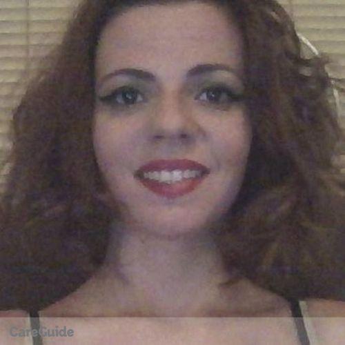 Child Care Provider Ashlee Roberts's Profile Picture