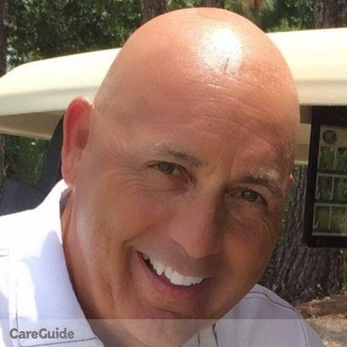 House Sitter Provider Mac McDonald's Profile Picture