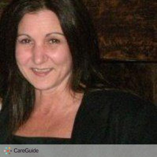 Housekeeper Provider Maria Manzi's Profile Picture