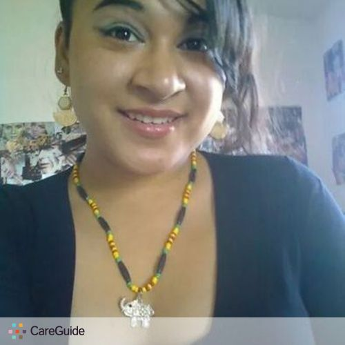 Child Care Provider Esperanza Sandoval's Profile Picture