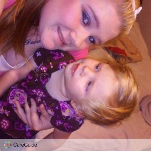 Child Care Provider Desiree Simmons's Profile Picture