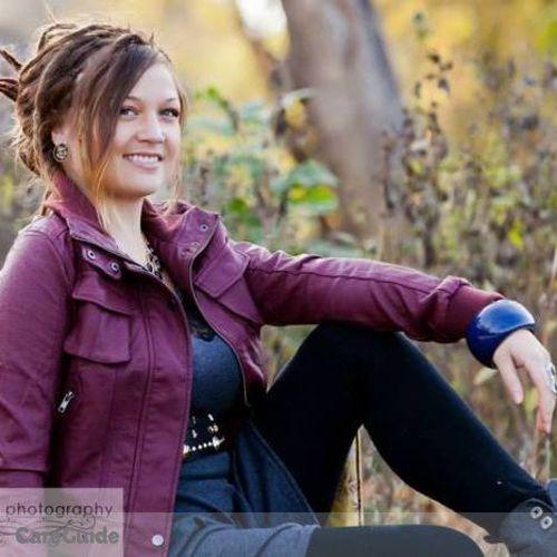 Painter Provider Brooke M's Profile Picture