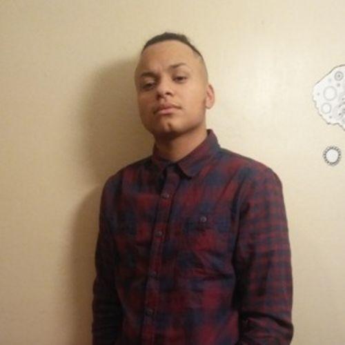 House Sitter Provider Adrian Torrellas's Profile Picture