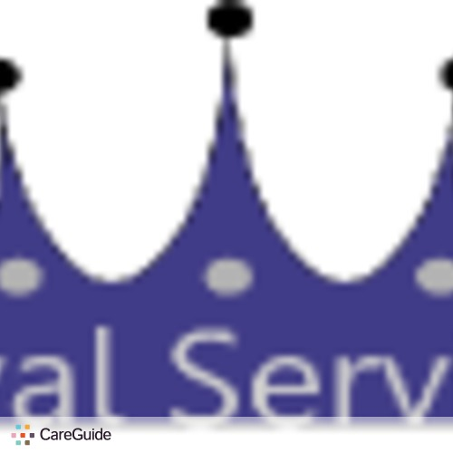 Housekeeper Provider Royal Services's Profile Picture
