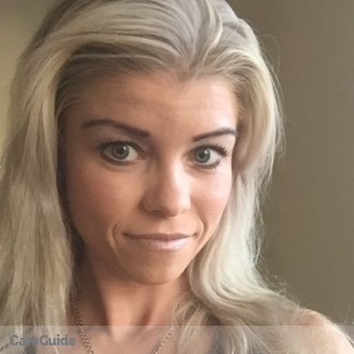 Housekeeper Provider Kadi Niinberg's Profile Picture