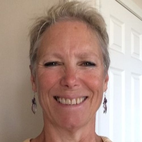 House Sitter Provider Annie Johnson's Profile Picture