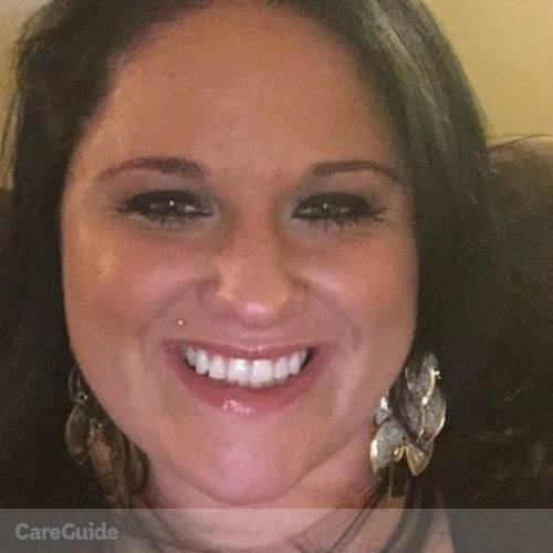 Housekeeper Provider Reann Trinidad's Profile Picture