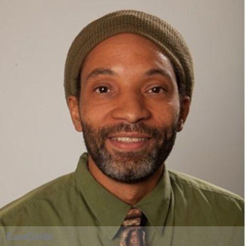 House Sitter Provider Donavan Dacosta's Profile Picture