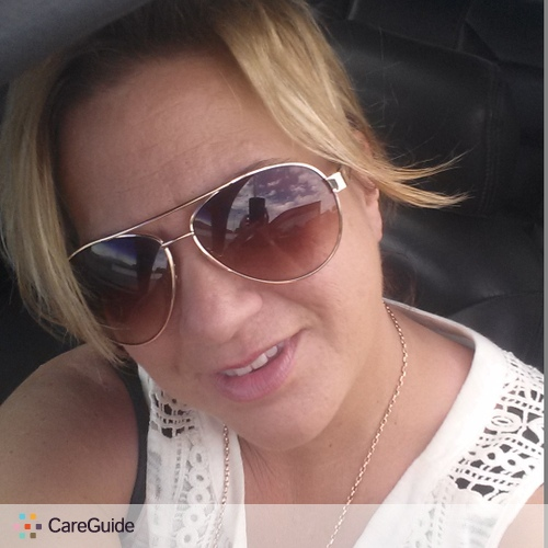 Housekeeper Provider Tammy Paskvan's Profile Picture