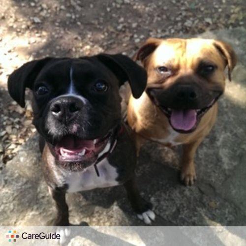 Pet Care Provider Samantha Stevenson's Profile Picture