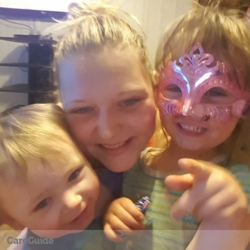 Child Care Provider Katie Gaither's Profile Picture