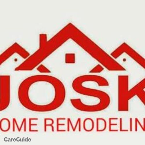 Painter Provider Josk Home Remodeling's Profile Picture