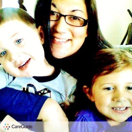 Child Care Provider Ashlee Little's Profile Picture