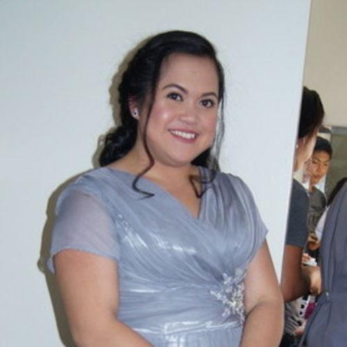Canadian Nanny Provider Joy's Profile Picture